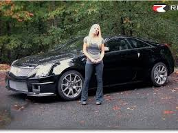 cadillac cts v8 for sale roadfly com 2011 cadillac cts v coupe road test review