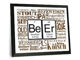 Beer Periodic Table Buy Beer Periodic Table Of Elements Christmas Tree Ornament In