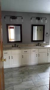 Bathroom With Bronze Fixtures Bathrooms Koger Custom