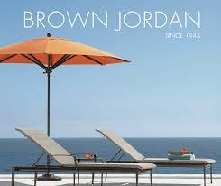 Richard Frinier Brown Jordan by Luxury Patio Furniture Outdoor Furniture Garden Furniture