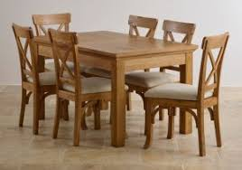 oak kitchen table and chairs the right 53 gallery oak dining room set with 6 chairs expensive