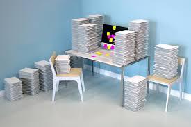 rollcontainer vs zeitmanagement leertischler statt papierstau