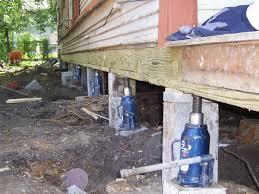 foundation repair pier beam u0026 slab residential u0026 commercial fix