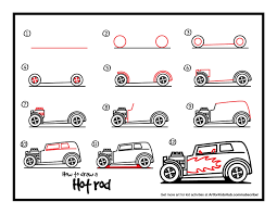 cars drawings car step by step drawing 25 best ideas about how to draw cars on