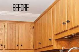 how to paint wood kitchen cabinets how to paint kitchen cabinets without sanding or priming step by step