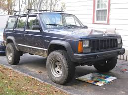 jeep cherokee stinger bumper homebrew bumpers page 20 jeep cherokee forum