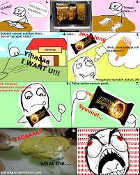 Meme Comic Anime - meme comic magnum gold ice cream by piyuka on deviantart
