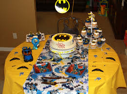 Batman Decoration Batman Decorating Ideas Batman Decorations For Kid U0027s Party