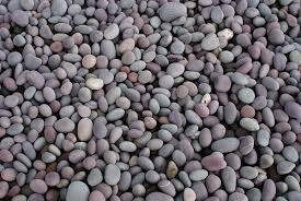 Pebbles And Rocks Garden Pebble