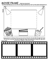 movie frame crayola com au
