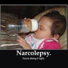 Narcolepsy Meme - personal article about being diagnosised with narcolepsy memes