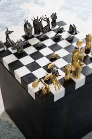 cool chess pieces decorative chess sets best decoration ideas for you