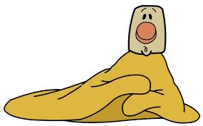He Brave Little Toaster Blanky Disney Wiki Fandom Powered By Wikia