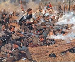 Armchair Revolutionary 1352 Best Civil War Paintings Images On Pinterest Civil War Art