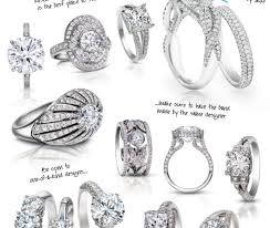 make your own engagement ring wedding design your own engagement ring from scratch