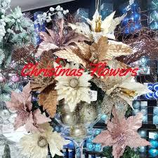christmas floral picks u0026 sprays wholesale from china sinofloral