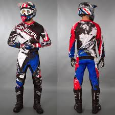 oneal motocross gear motocross u0026 enduro combos cross as set maciag offroad