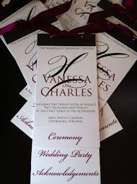 bling wedding programs 99 best lovely programs images on wedding programs