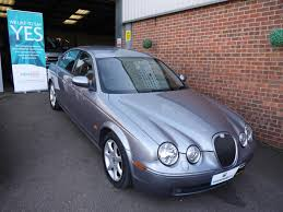 used grey jaguar s type for sale rac cars