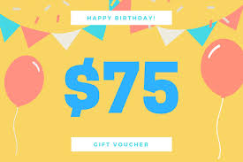 create a gift card free gift certificate maker canva