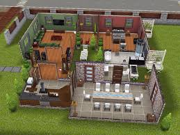 sim house designs freeplay home design and style