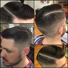 hair cuts back side image result for front back and sides boy hair haircuts