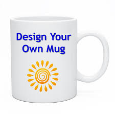 mug design simple mugs