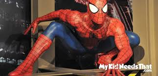 spiderman toys kids 2017 mykidneedsthat