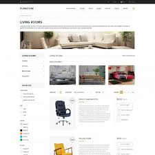 Furniture Theme Interior Furniture Store Prestashop Addons