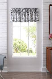 unique design window valances for living room awesome ideas living