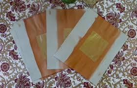wishing paper magick wishing paper gold foil joss paper goldspirit