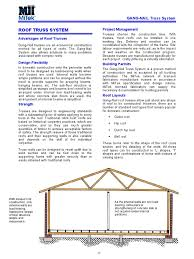 download roof truss facts mitek docshare tips