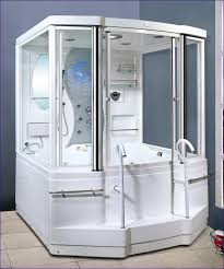 Bathroom Shower Inserts Bathroom Marvelous Lowes Showers Handicap Outdoor Shower