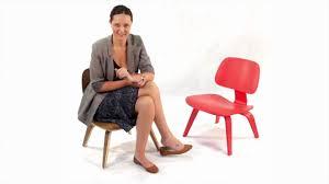Eames Lounge Chair Replica Replica Eames Lcw Lounge Chair Wood From Matt Blatt Youtube