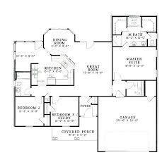 ranch floor plans with split bedrooms split bedroom floor plans floor plan 4 split bedroom open