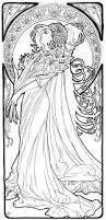 1358 best coloring pages deviant artists images on pinterest