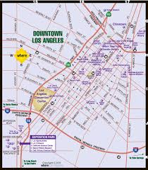 Metrolink Los Angeles Map by Local Attractions 53rd Ieee Conference On Decision And Control