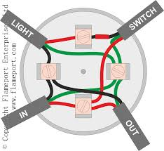 wiring diagram for house lighting circuit on electrical and