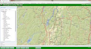 Washington County Map by Products Available Washington County Ny Official Website