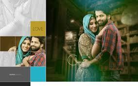 photo album design photo collection kerala wedding album design