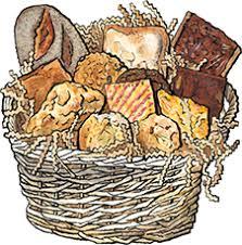 bakery basket sweet savory bakery basket for sale buy online at zingerman s