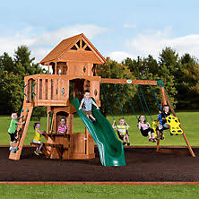 Backyard Adventures Price List Swing Sets Outdoor Playsets For Kids Sam U0027s Club