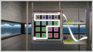 Home Design Game Walkthrough The Witness How To Solve The Colour Puzzles In The Bunker Vg247