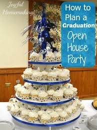 how to plan an open house open house house and graduation ideas