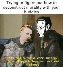Nietzsche Meme - lit literature search nietzsche offset 456