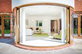 external glass sliding doors curved glass sliding doors image gallery balcony systems