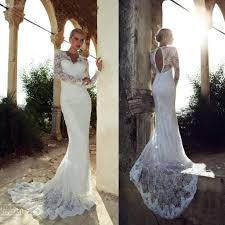lace mermaid wedding dresses xw6 sleeve lace mermaid wedding dress 2017 mermaid lace