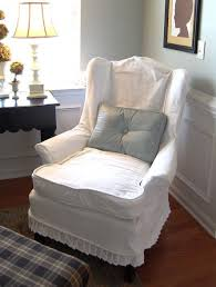 Wing Back Chair Slip Covers 131 Best Slipcovers Images On Pinterest Chair Covers Slipcovers