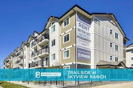 trailside at skyview ranch apartments calgary ab walk score