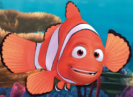 finding nemo character playbuzz